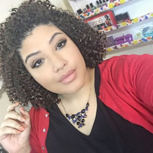 Beauty Guru Of The Month: Briana Soto