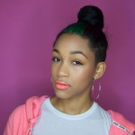 Beauty Guru Of The Month: Casey Hinds