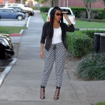 Fashionista Of The Month: Nisha Bradley