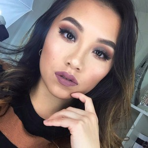 Beauty Guru of the Month: Samantha Lee