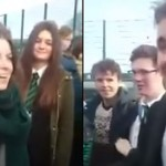 This Student Challenged His Teacher To A Rap Battle… And The Student Got Destroyed Big Time