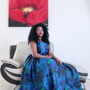 Fashionista Of The Year For 2015: Itoro Essien