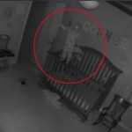 Check Out This Terrifying 'Possessed' Baby Video. Whatever You Do, Don't Watch It Alone!