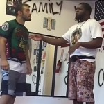 Watch What Happens When These Genuine BJJ Fighters Expose A Fake BJJ Black Belt