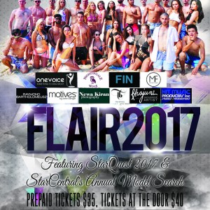 Are You Ready For Flair 2017??