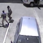 These Thieves Tried To Rob A Man. When His MMA Fighter Friend Arrived At The Scene… OMG