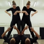 This Dancer Duo Uses The Mirror In Their Performance And The Result Is Quite Breathtaking