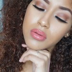 Beauty Guru of the Month For July 2016: Jenae Alyce