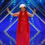 """This 90-Year-Old Woman's Striptease On Stage For """"America's Got Talent"""" Is Taking The World By Storm"""