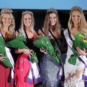 Lyndl Kean Is Miss Earth Australia 2016 But First Runner Up Has Turned Down her Crown