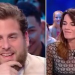 Jonah Hill Got Insulted By A Weather Girl On TV And It Was So Awkward You Can Feel The Pain