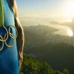 The Olympics' Other Race For Gold… Are You Ready For This??