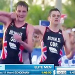 This Man Gave Up His Gold Medal Shot To Help His Brother Who Was About To Faint