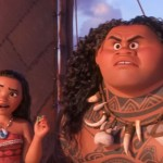 "The Trailer For 'Moana' Starring The Rock Has Just Been Released And Its ""E"" For EPIC"