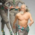 Meet The 79-Year-Old Model Who's Taking The Internet By Storm