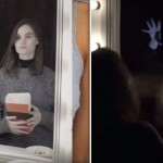 """The Conjuring 2″ Mirror Prank Is So Terrifying It'll Put Your Bladder To Shame"