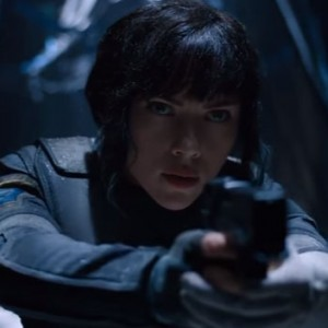 "The Teaser For ""Ghost In The Shell"" Has Just Dropped And Scarlett Johansson Looks Badass"