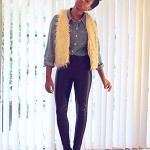 Fashionistas Of The Month – May 2013 Edition