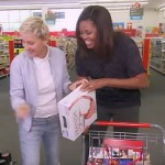Ellen Degeneres Decided To Go Shopping With The First Lady… The Result Was Hilarious!