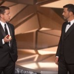 Matt Damon Just Crashed The Emmy's Stage To Roast Jimmy Kimmel For Losing An Emmy