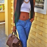 Fashionistas Of The Month – June 2013 Edition