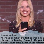 Watch Ryan Gosling, Margot Robbie, Chris Evans And Other Celebs Get Blasted By Nasty Mean Tweets