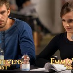 "Here's A Sneak Peek Into The Characters Of Emma Watson And Dan Stevens For ""Beauty And The Beast"""