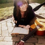"""Music Track Of The Month: """"Lighting Fires"""" by Caitlin Harnett"""