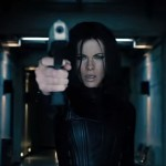 "Watch Kate Beckinsale Kick Butt In The Latest Action-Packed Trailer For ""Underworld: Blood Wars"""