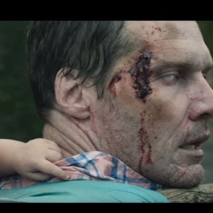 Watch This Zombie-Bitten Father Try To Keep His Daughter Alive In The Midst Of A Zombie Apocalypse