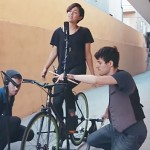 """Watch These Musicians Perform A Cover Of """"Cheap Thrills"""" Using The Bike As An Instrument"""