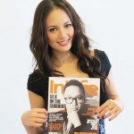 Tough 10 interview with ELLEN ADARNA