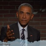 "President Obama Just Destroyed Donald Trump In Another Epic Round Of ""Mean Tweets"""