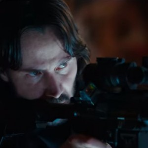 "The Trailer For ""John Wick: Chapter 2″ Has Just Dropped And Keanu Reeves Looks Seriously Badass"
