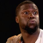 Kevin Hart Decided To Take On Some Seriously Spicy Wings… The Result Was Side-Splittingly Hilarious