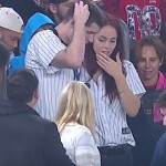This Man Tried To Propose During A Baseball Game But Ended Up Losing The Ring