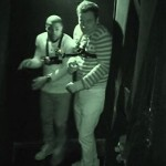 Watch Jimmy Fallon And Kevin Hart Take On The Scariest Haunted House In New York