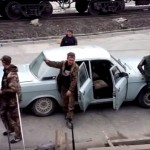 The Russian Way Of Going To Work Is So Insane It Will Make Your Jaws Drop… What The??