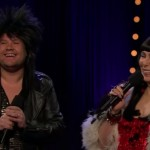 """Cher And James Corden Decided To Rewrite """"I Got You Babe"""" With Updated Lyrics For The Modern World"""