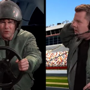 Tom Cruise Decided To Act Out His Entire Illustrious Film Career In One EPIC Video