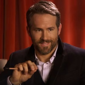 Ryan Reynolds Just Got Interviewed By His Nasty Twin Brother Gordon. The Result Was Pure Gold