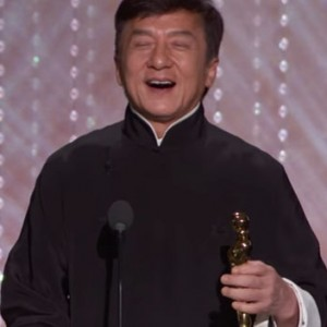 Finally! Jackie Chan Just Received An Honorary Oscar After 5 Decades And 200 Movies
