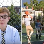 This Nerd Decided To Play Basketball In The Hood. What Happened Next Will Leave You Speechless