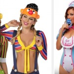 16 Seriously Sexy Halloween Costumes You Won't Believe Actually Exists… Prepare To Be Shocked!