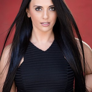 Most Promising Actress Of The Month For November 2016: Nancy Rizk
