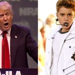 "Donald Trump Singing Justin Bieber's ""Baby"" Will Make You Cringe So Hard You'll Never Recover"