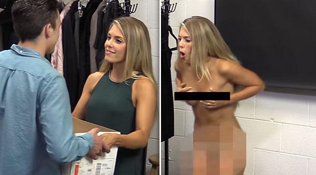 British slut jamie gets fucked in the stream by a bbc - 3 4