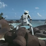 """The Stormtroopers Decided To Dance And Twerk At The """"Rogue One: A Star Wars"""" Wrap Party. The Result Was EPIC"""