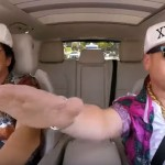 Bruno Mars' Carpool Karaoke On The Late Late Show Is The Best Thing That Has Ever Happened On 2016