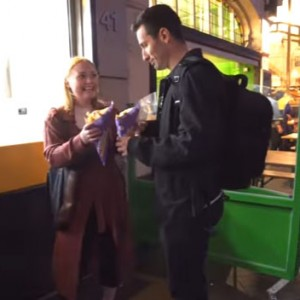 These 2 Men Actually Travelled Around Europe For Free Using Only The Tinder Dating App